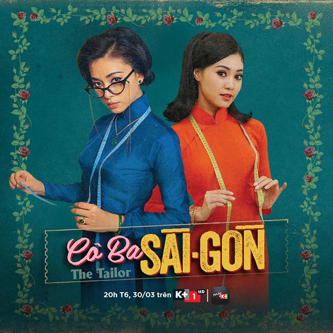 Cô Ba Sài Gòn - The Tailor