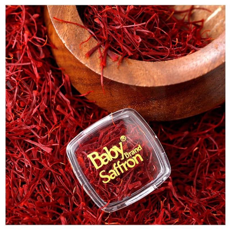 Công ty Dược phẩm Health for Angels  - Hoa Nghệ Tây Baby Saffron