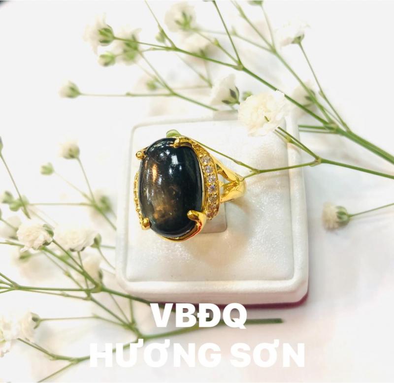 Công ty vàng bạc đá quý Hương Sơn