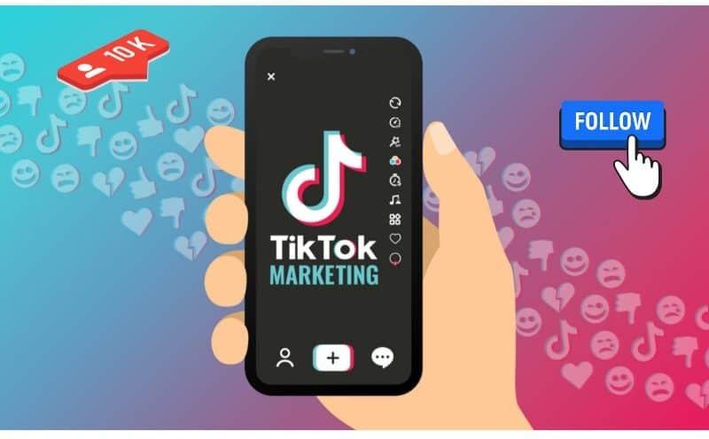Dịch vụ tăng follow TikTok của ForLike