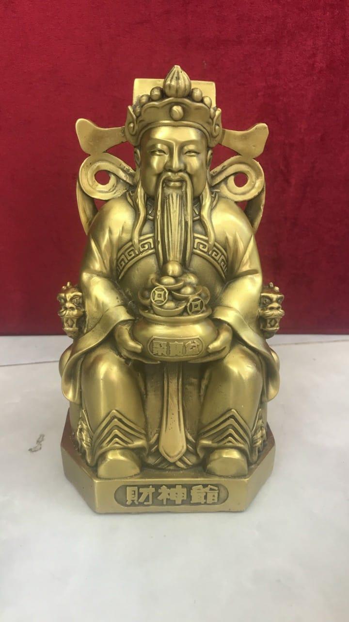 Đồ Đồng Phong Thủy