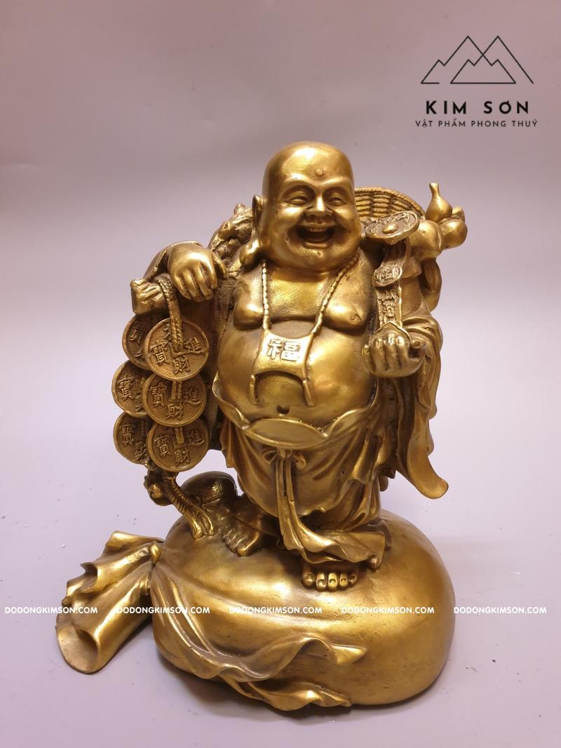 Đồ Đồng Phong Thủy Kim Sơn