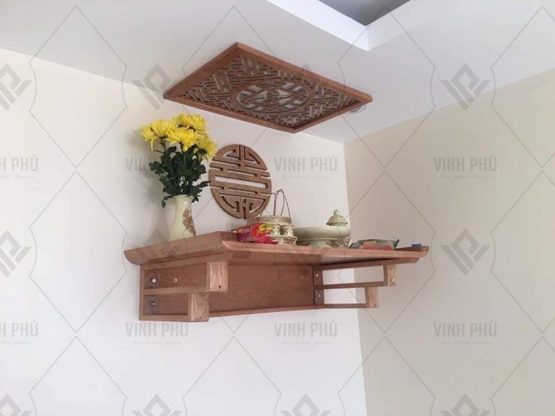 Đồ Gỗ Vinh Phú