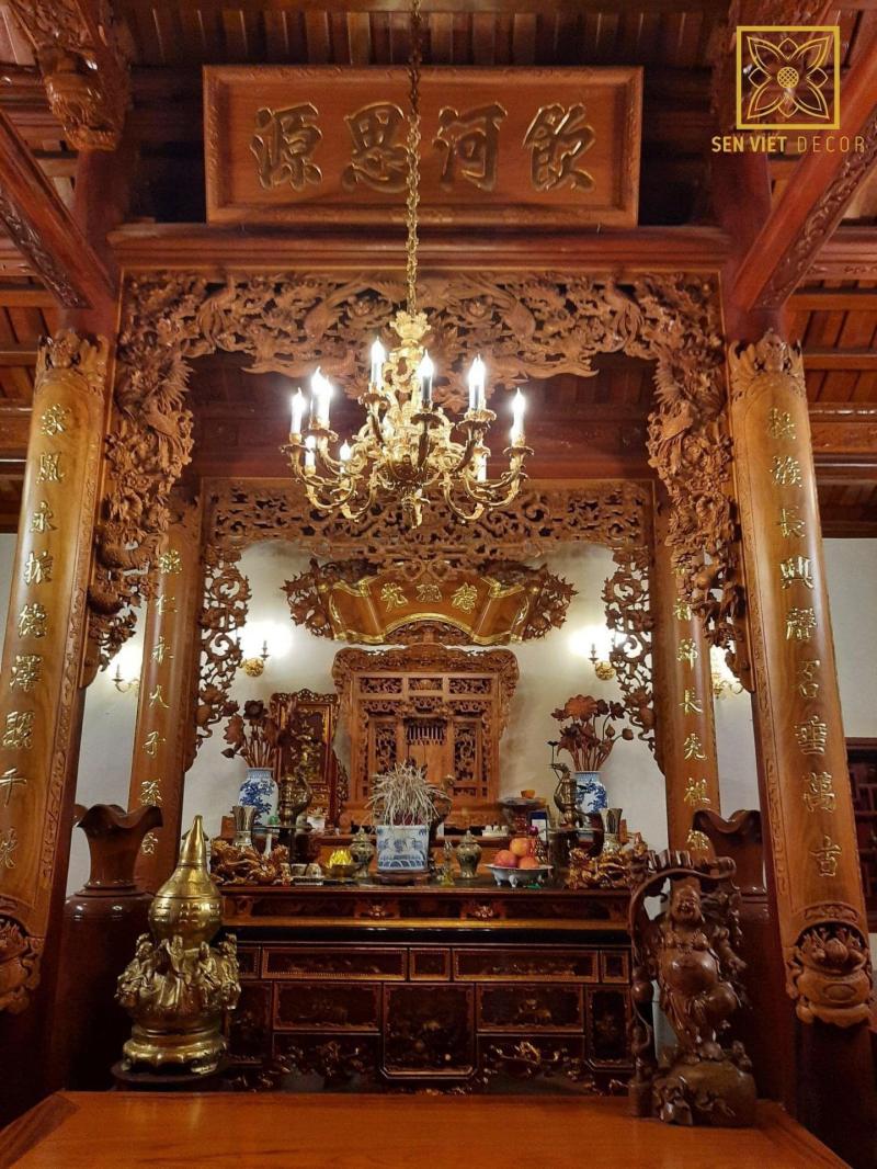 Đồ gỗ Quảng Ninh