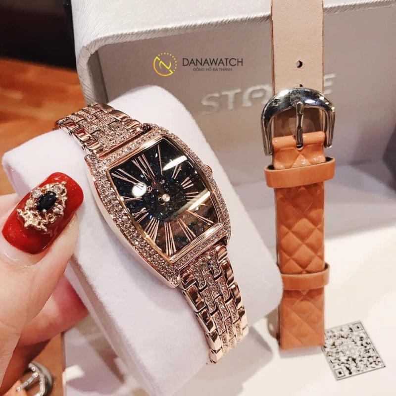 Đồng hồ Đà Thành - DANAWATCH