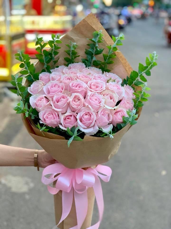 Duyên Hạ Flower