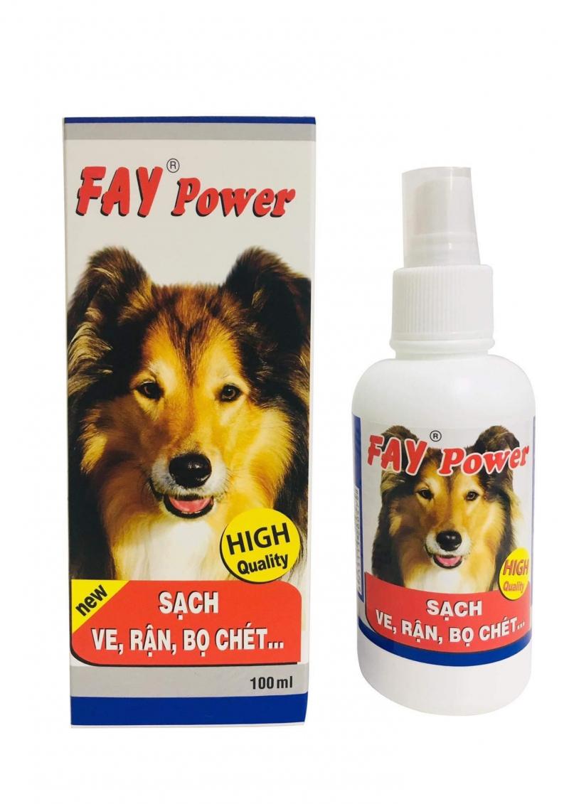 FAY POWER