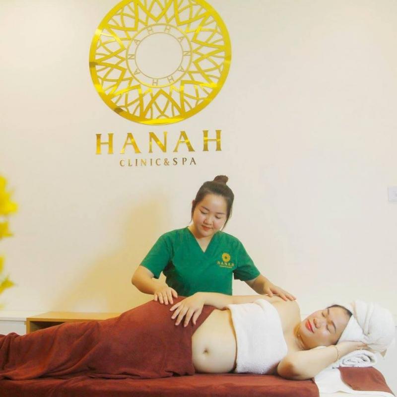 Hanah Mommy Spa