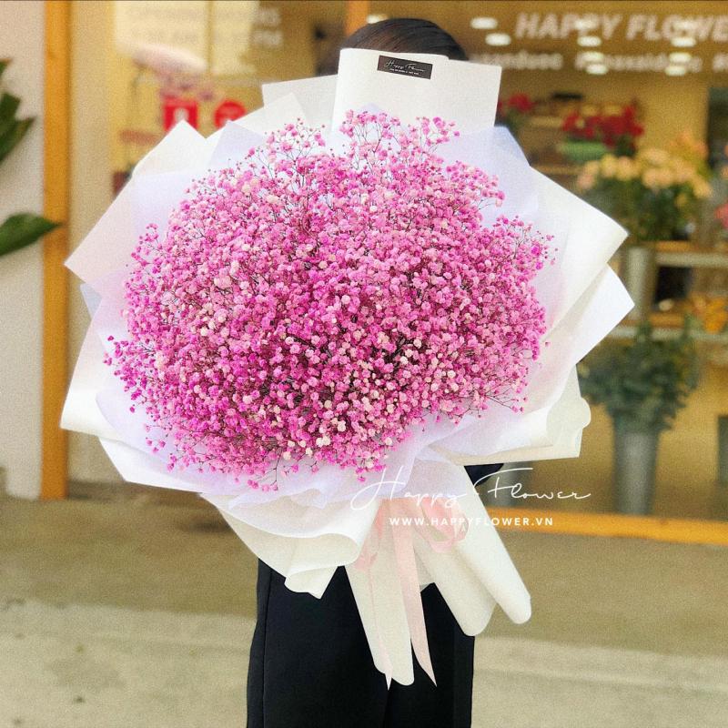Happy Flower Nha Trang