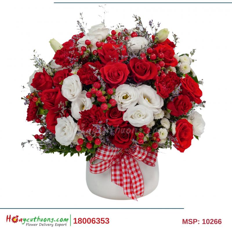 Hoa Yêu Thương