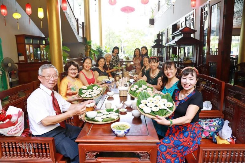 Hoàng Phú Restaurant & Coffee