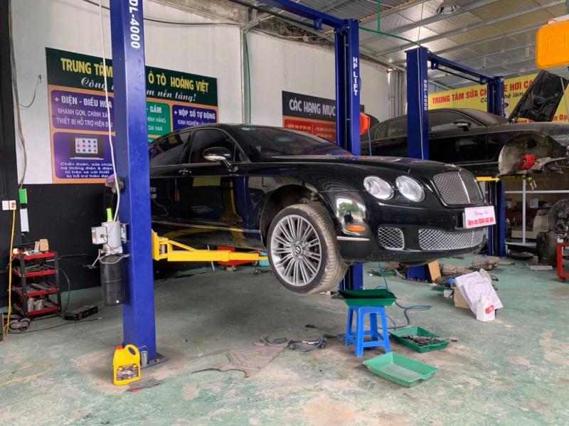 Hoàng Việt Auto