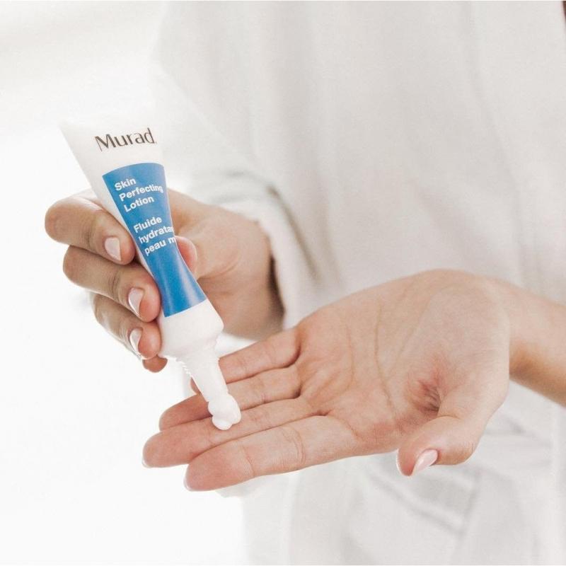 Kem dưỡng ẩm giảm dầu Murad Skin Perfecting Lotion 50ml