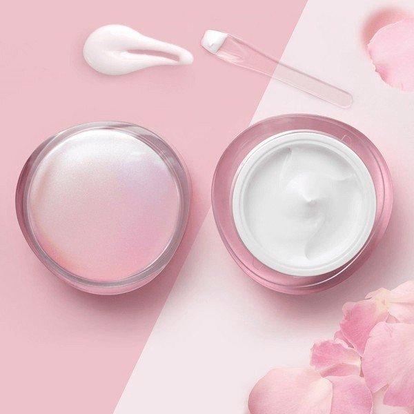 Kem dưỡng ẩm làm sáng da AHC Peony Bright Toneup Cream 50ml