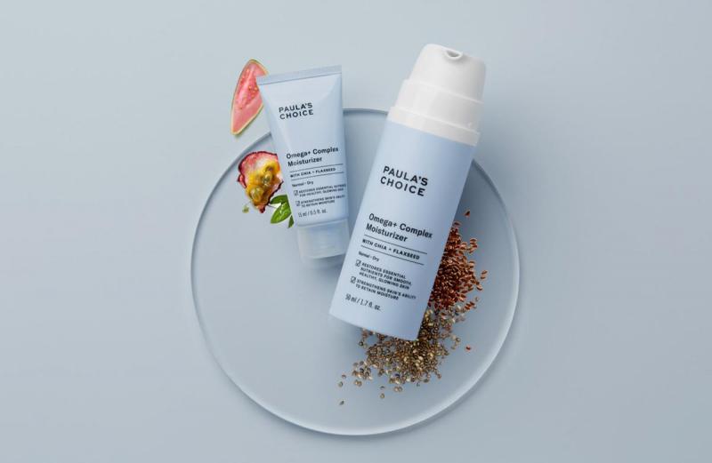 Kem dưỡng ẩm phục hồi, chống kích ứng và làm khỏe da Paula's Choice Omega+ Complex Moisturizer 50ml
