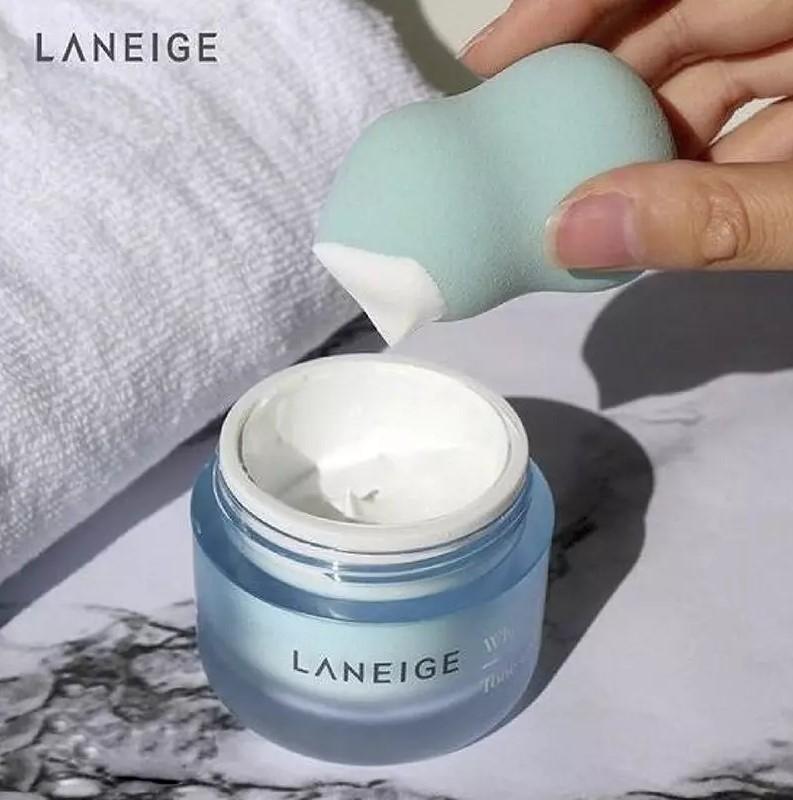 Kem hiệu chỉnh nâng tông làm trắng da Laneige White Dew Tone-Up Cream