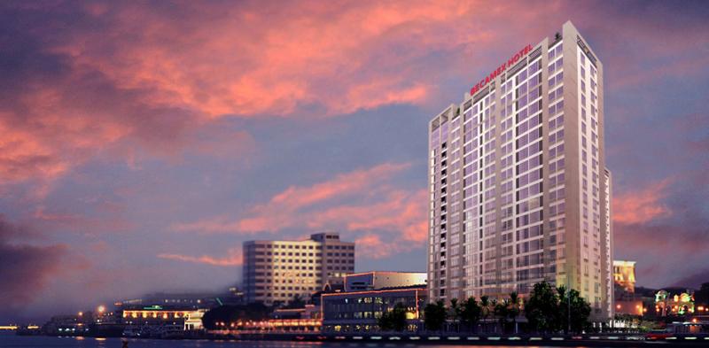 Khách sạn Becamex – Thủ Dầu Một