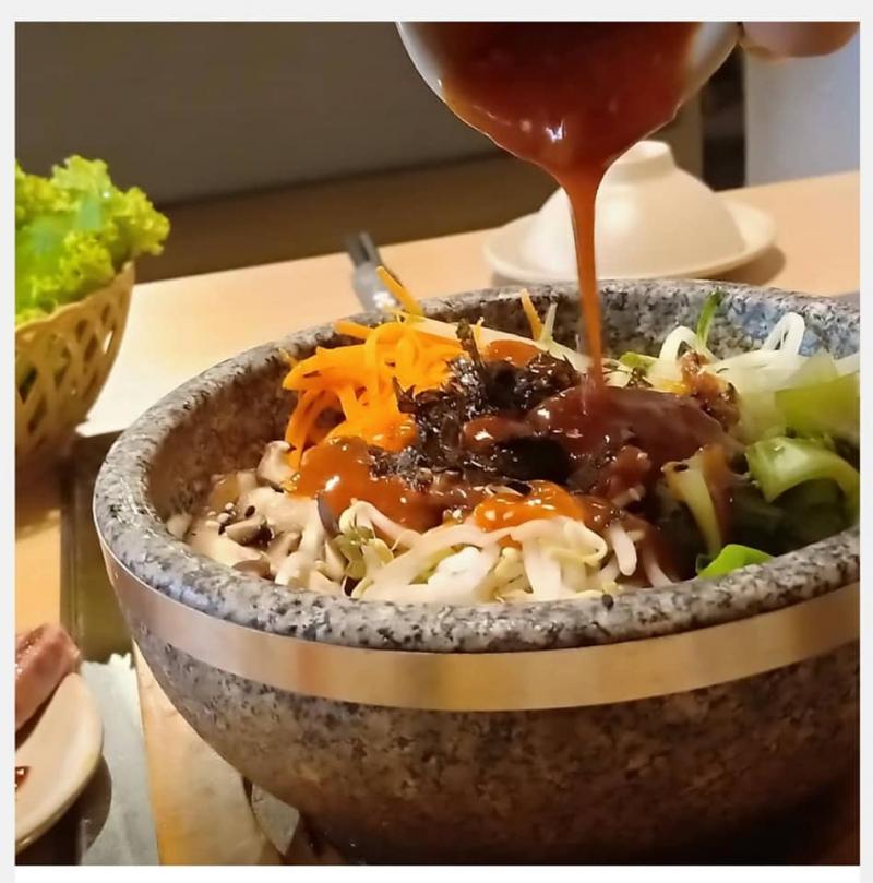 Kicochi House – BBQ & Hotpot