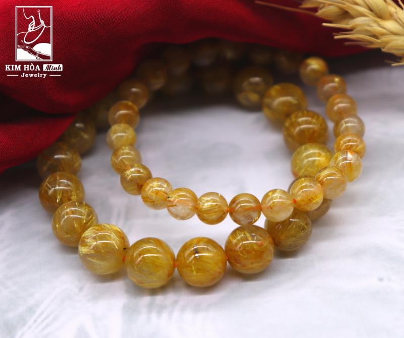 Kim Hòa Minh Jewelry