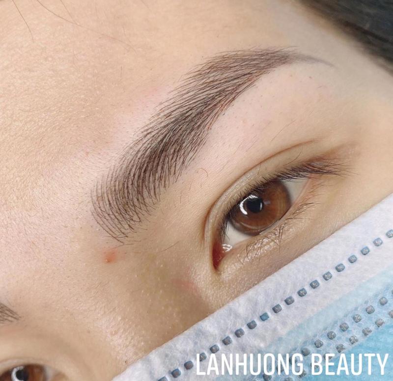 LAN HUONG Beauty