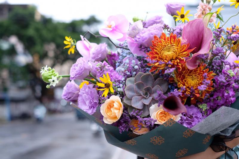 L'amour Flower Đà Lạt