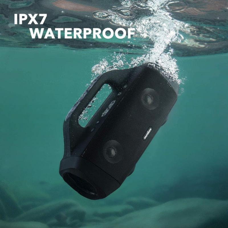 Loa Bluetooth Anker SoundCore Motion Boom A3118