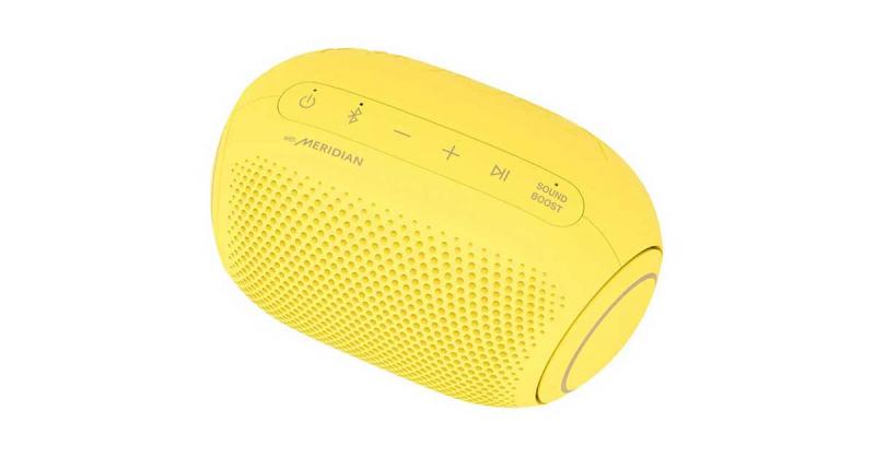 Loa Bluetooth LG Xboom Go PL2S