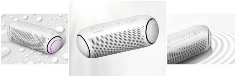 Loa Bluetooth LG Xboom Go PL5W