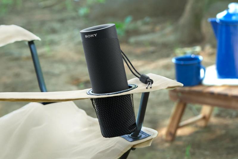 Loa Bluetooth Sony Extra Bass SRS-XB23