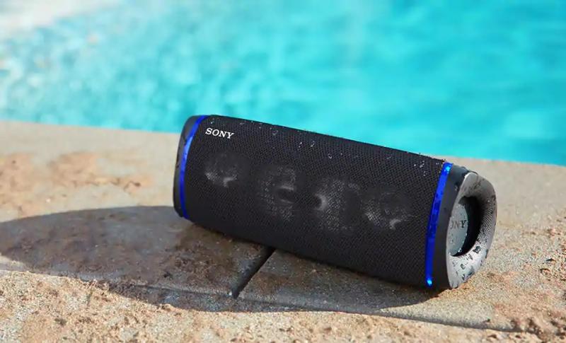 Loa Bluetooth Sony Extra Bass SRS-XB43
