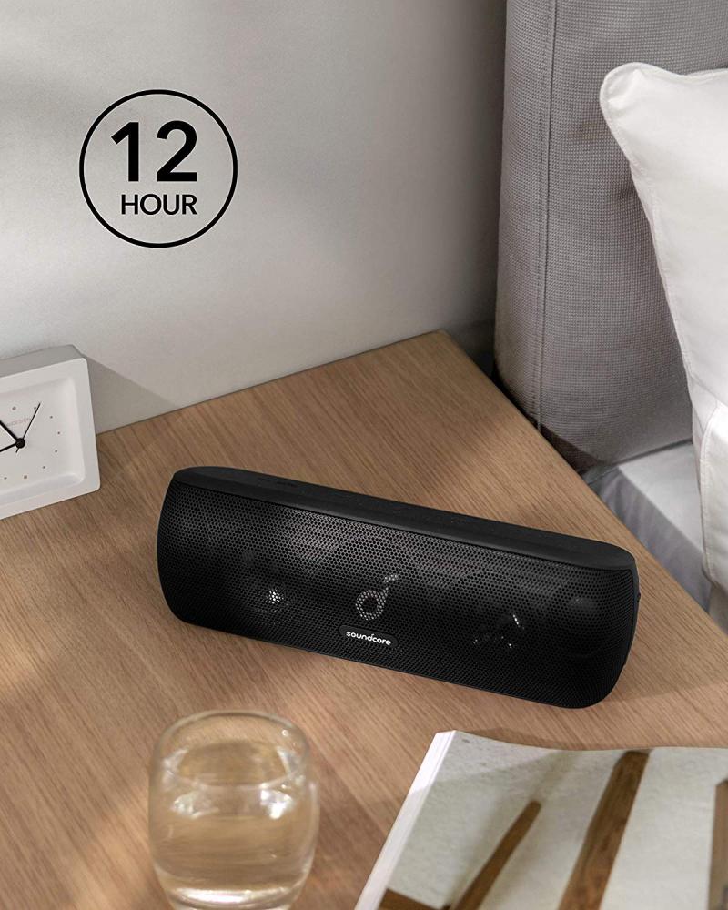 Loa Bluetooth Soundcore Motion+ (Motion Plus) - A3116