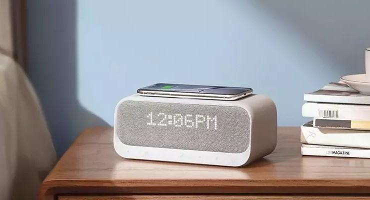 Loa Bluetooth Soundcore Wakey A3300