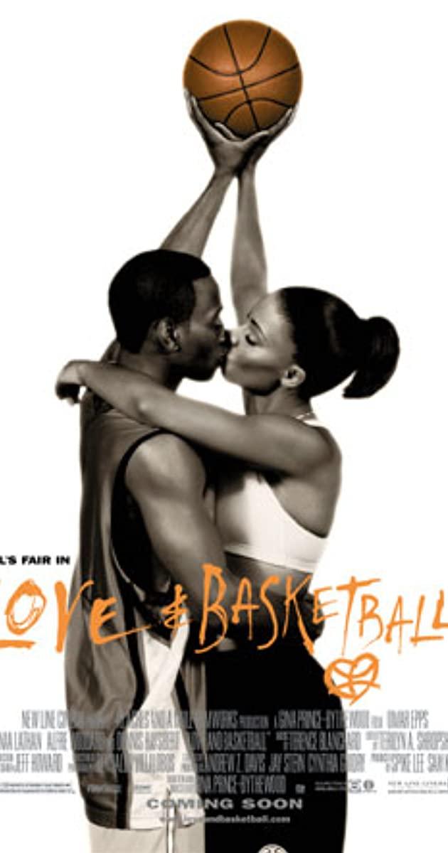 Love & Basketball - Tình yêu & Bóng rổ