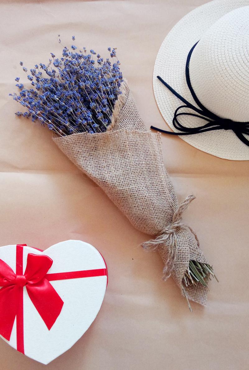 LoveLy Shop - Hoa Lavender Khô Nhập Pháp