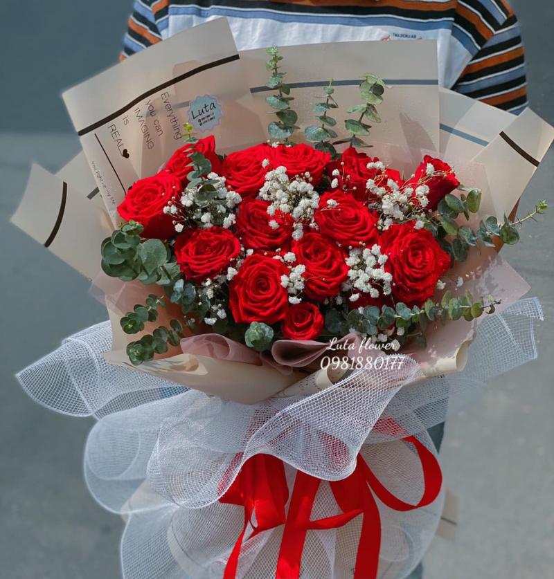 LuTa Flower