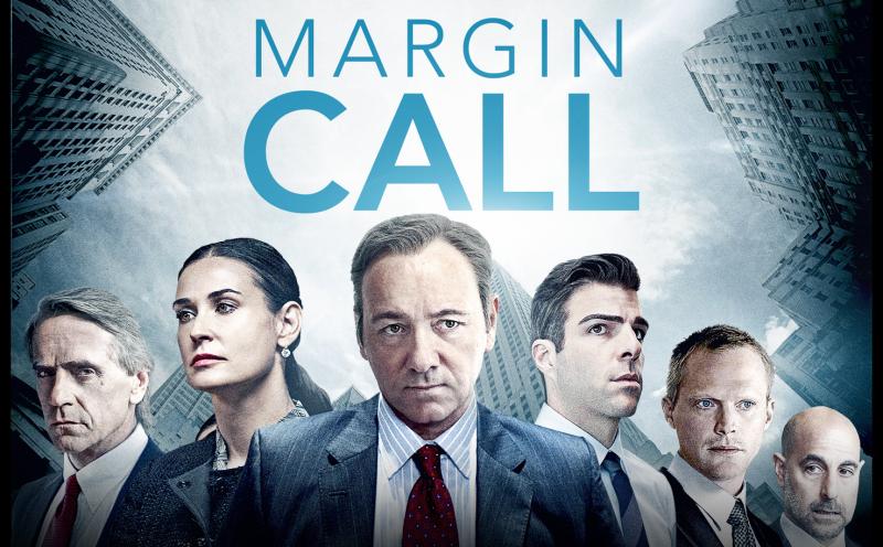 Margin Call - Cuộc gọi ký quỹ (2011)