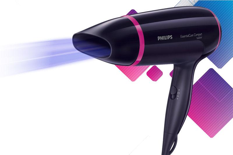 Máy sấy tóc Philips BHD002