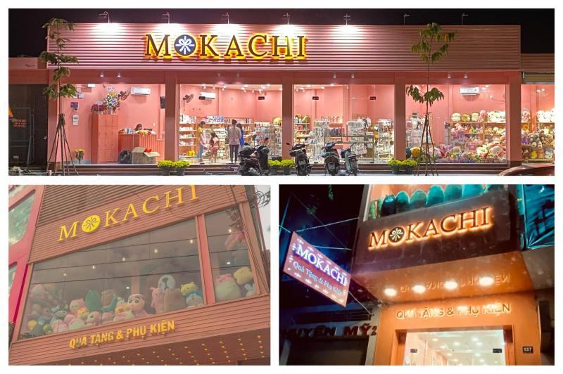 Mokachi