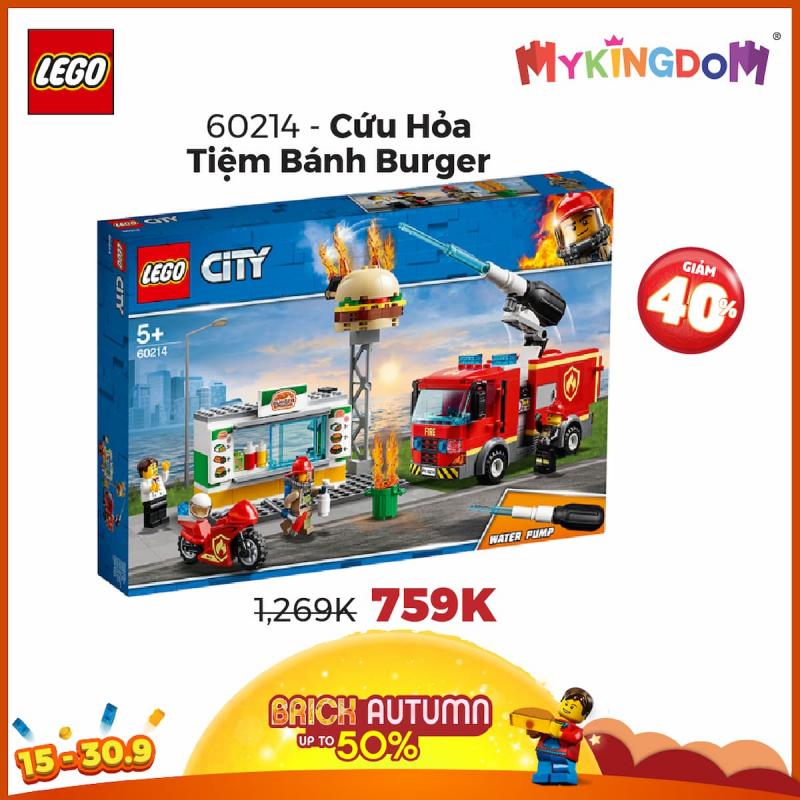 Mykingdom - Vương Quốc Đồ Chơi