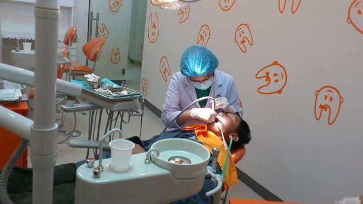 Nha Khoa Dr Smile Đà Lạt