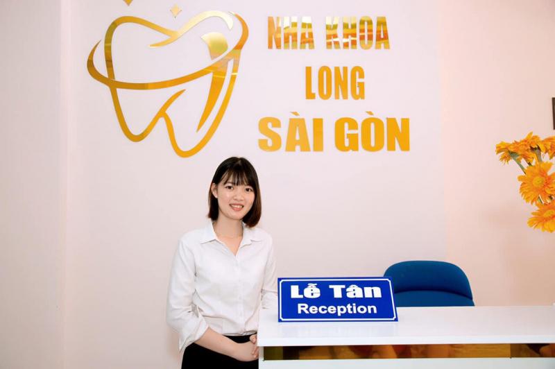 Nha Khoa Long Sài Gòn