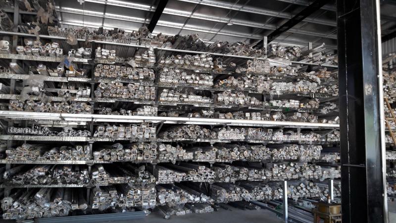 Nhà máy nhôm Hyundai Aluminium Vina - Công ty cổ phần Hyundai Aluminum Vina