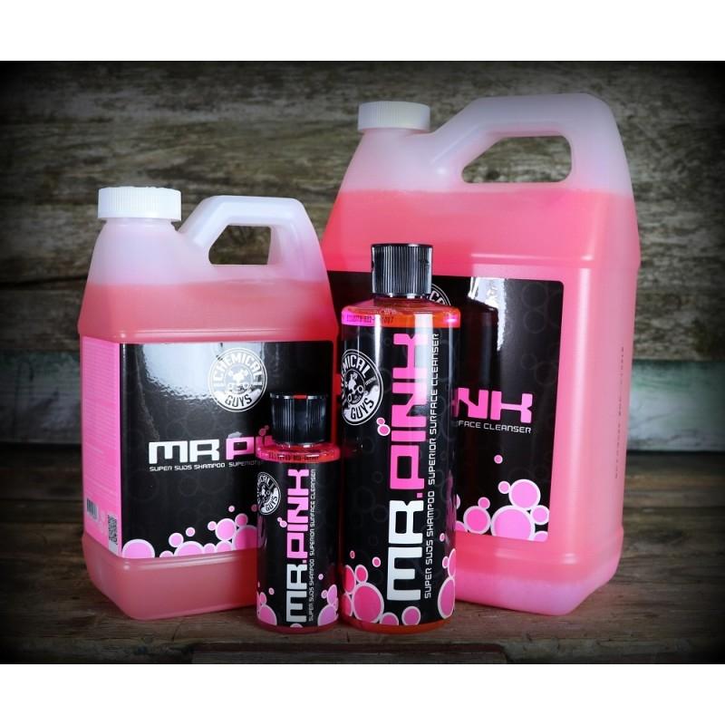 Nước Rửa Xe Mr Pink