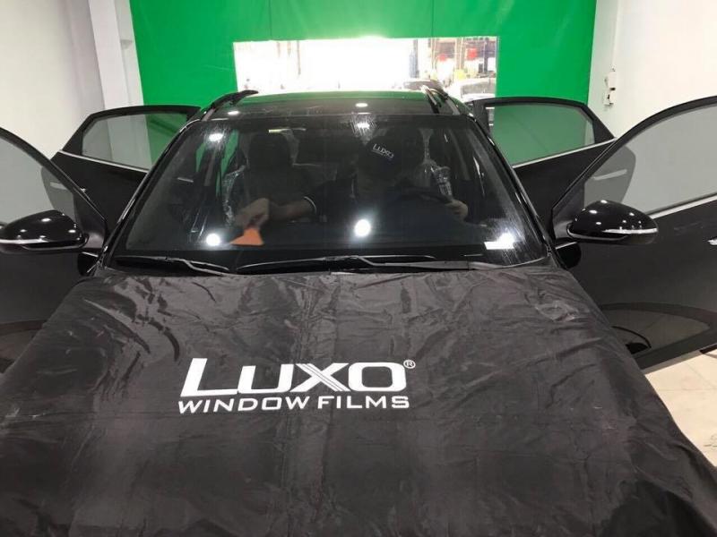 Phim cách nhiệt Luxo
