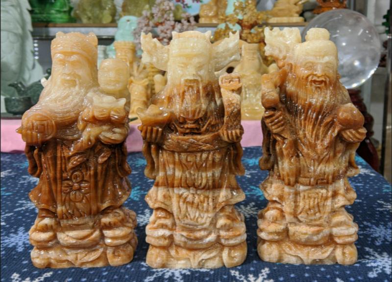 Phong Thủy An Khang 8386