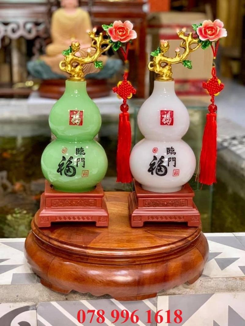 Phong thủy - Đồ thờ cúng cao cấp Tường Phát