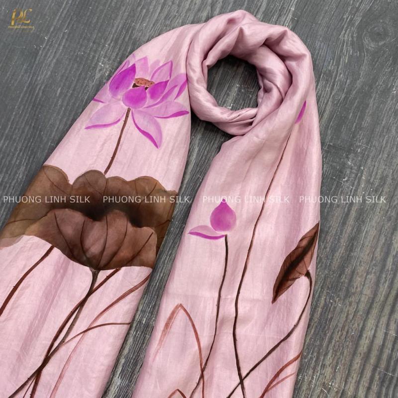 Phương Linh Silk- Lụa Hà Đông