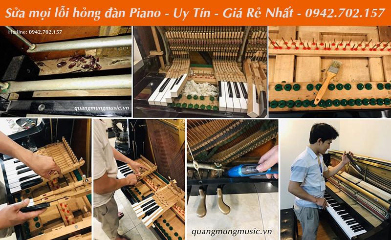 Quang Mừng Music