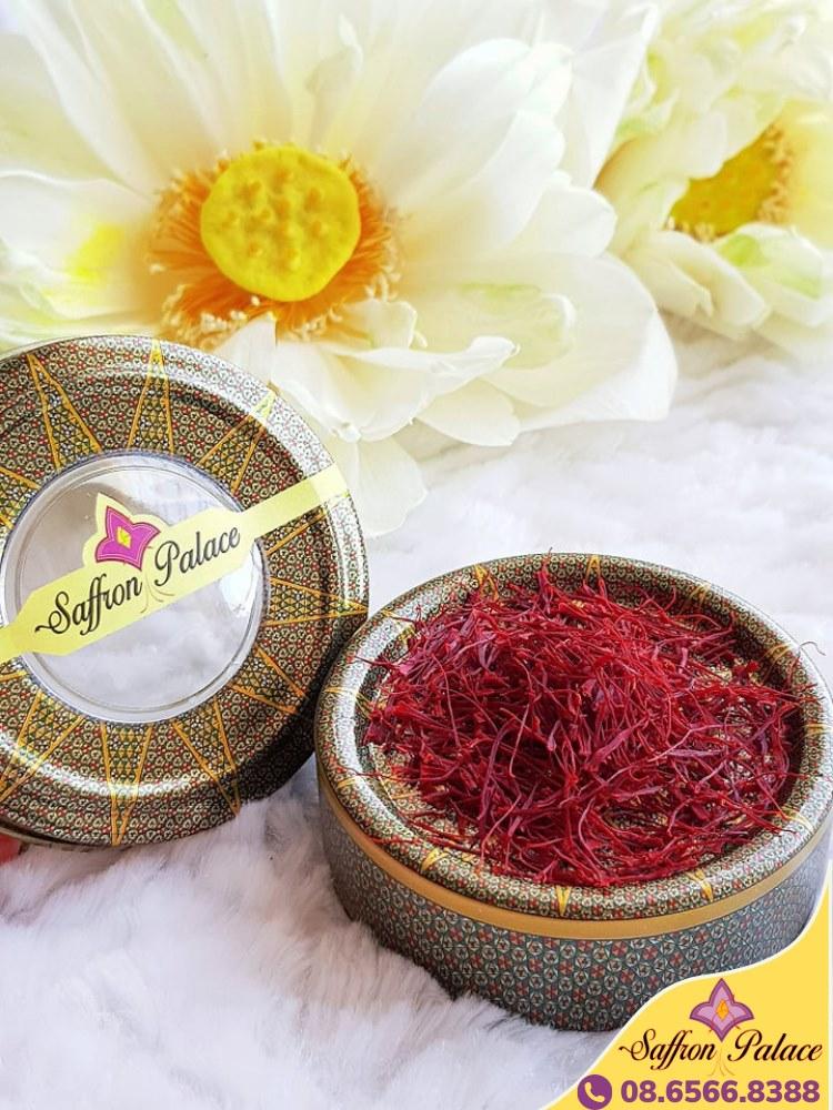 Saffron Palace Việt Nam - Phạm Gia Healthcare