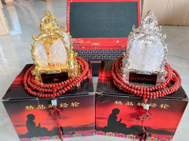 Shop Phong Thuỷ - Kinh Dịch